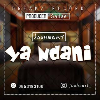 Jax Heart - Ya Ndani