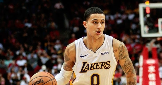 The Best Tattoos In The Nba
