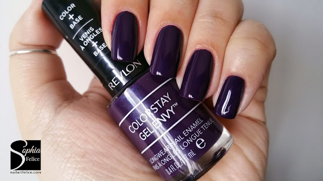 revlon colorstay - high roller