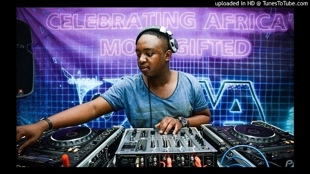 Gelo Wandi - DJ Shimza's Remix
