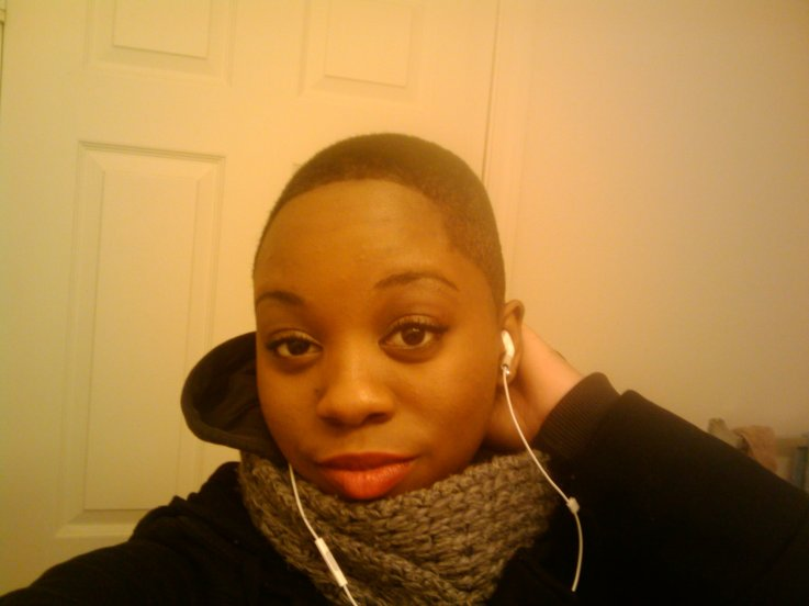 The Latest...: It's Time You Went NATURAL