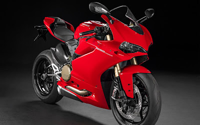 New 2016 Ducati 1299 Panigale S superbike image