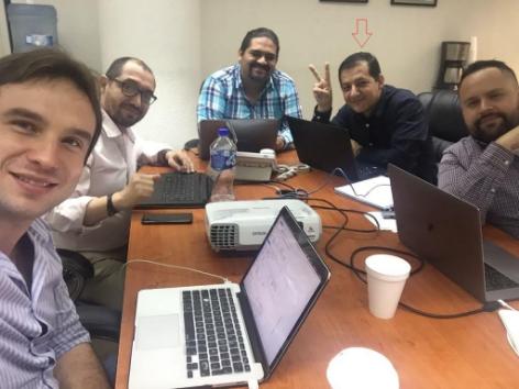 Juan de Consultoria-SAP.com