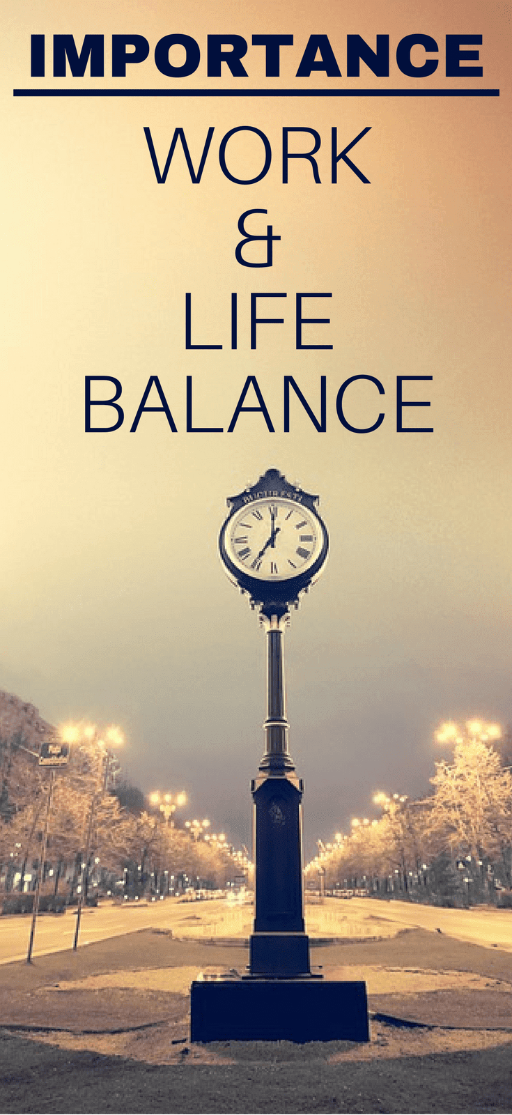 Work And Life Balance - How Essential Is It?