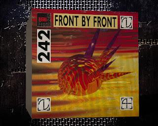 Front 242 Geography rar
