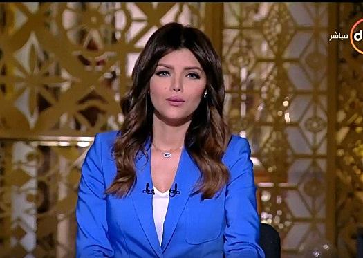 برنامج مساء dmc حلقة الأحد 10-12-2017 مع إيمان الحصربى