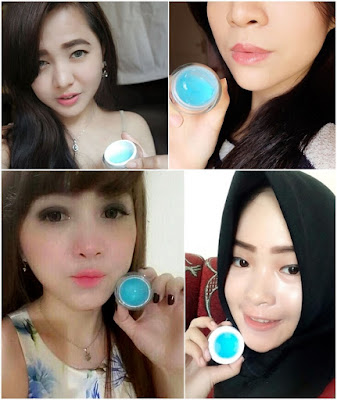 Review dan Testimoni Pemakaian Jelly Cream - Sunblock Glowing