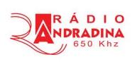 Rádio Andradina AM de Andradina SP ao vivo