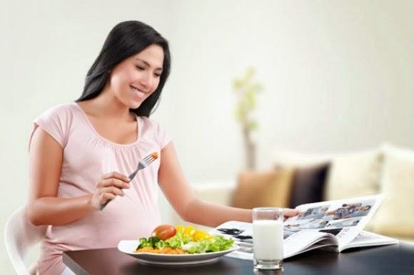 Sepuluh Makanan Sehat Khusus untuk Wanita Hamil Sepuluh Makanan Sehat Khusus untuk Wanita Hamil