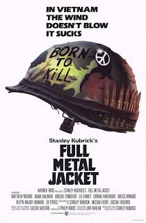La chaqueta metálica<br><span class='font12 dBlock'><i>(Full Metal Jacket)</i></span>