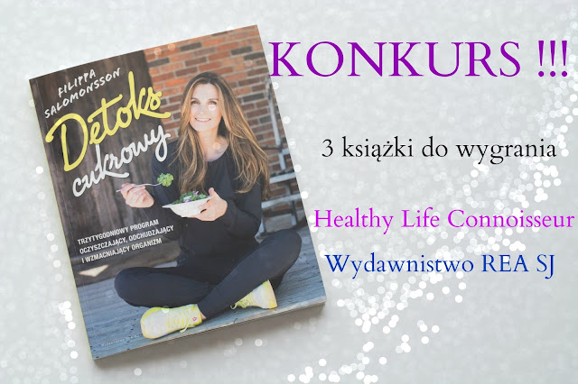 detoks cukrowy książka