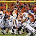 NFL: Broncos frenan ofensiva tardía, ganan a Chargers 24-21