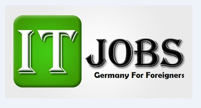IT Jobs in Germany For Foreigners