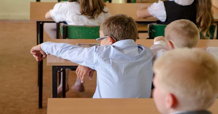 Inilah Beberapa Alasan Mengapa Anak Merasa Bosan Di Sekolah