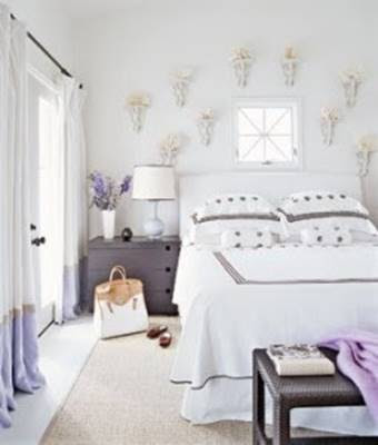 How to make Soothing Colors For A Bedroom Design