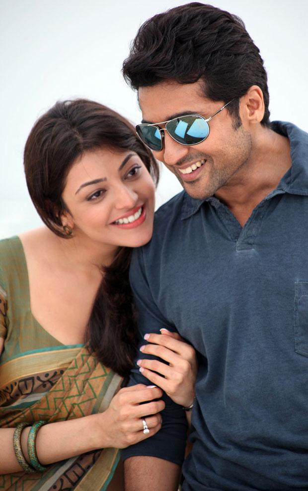 Surya brothers movie ringtones : Dalam mihrab cinta episode 025 part 1