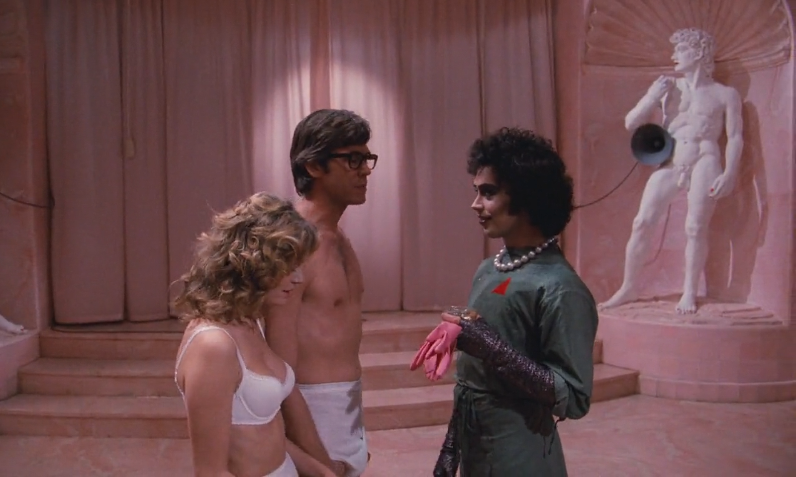 PINBUNS: Film Review // Archetypes : The Rocky Horror ...