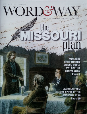 The Missouri Plan