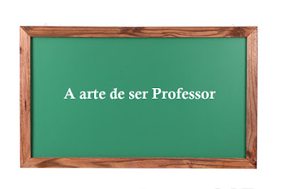 A arte de ser Professor