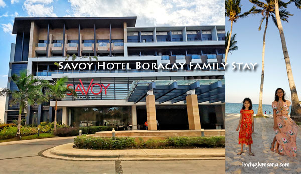 savoy hotel boracay newcoast family stay - family travel - Bacolod mommy blogger - Bacolod blogger - new boracay - summer - swimming - white sand beach - family holiday - Boracay, Philippines