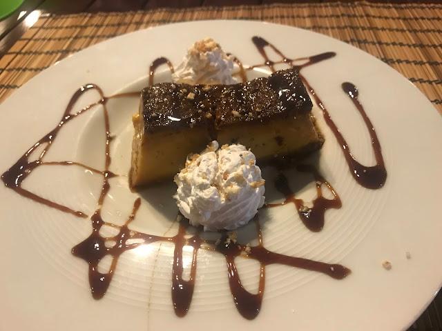 La Chimenea, Restaurante, Costa Teguise, Lanzarote, Review, Food Bloggers, Playa Cucharas