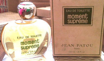 542c99d807abf Raiders of the Lost Scent: How to recognize JEAN PATOU fragrances.