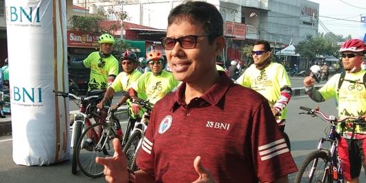 Gubernur Irwan: TdB Dapat Jadi Ajang Promosi Pariwisata Payakumbuh dan 50 Kota