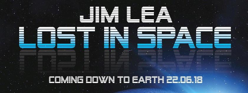 Jim Lea EP.