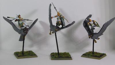 Warhawk Riders (WIP)
