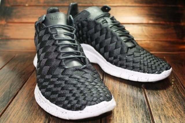 new concept 7b58d 2d681 Nike introduces the Nike Free Inneva Woven designed to mimic the natural  biomechanics of the foot. It is defined by its premium crafted details  a  ...