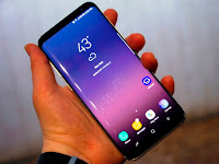 Review Spesifikasi Samsung Galaxy S8