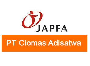 Karir Terbaru di PT. CIOMAS ADISATWA Lampung Selatan Juli 2018