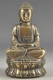 Amuletos y Talismanes: Buda
