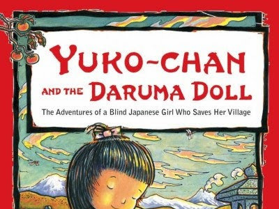 Yuko-Chan and the Daruma Doll: Book Review