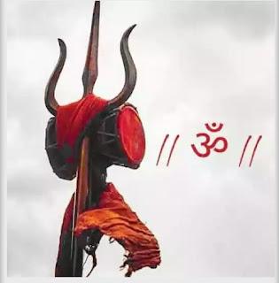 Dhamarudhari-image