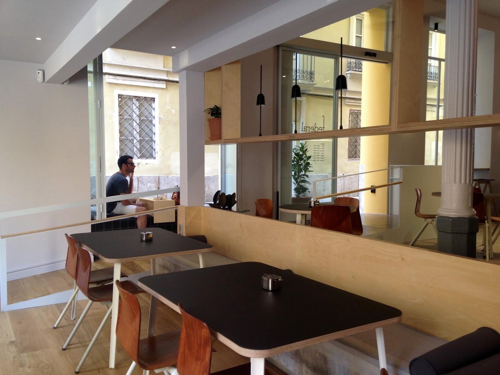 Federal Cafe: el modelo de cafetería australiana llega a Valencia ...