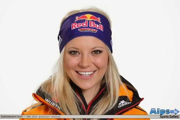 Miriam Gossner | Hot Women In Sport
