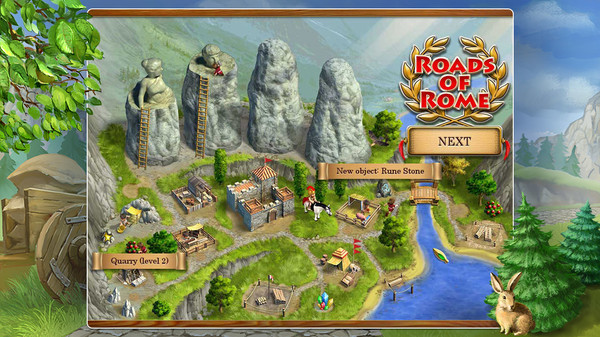 Roads of Rome PC Game