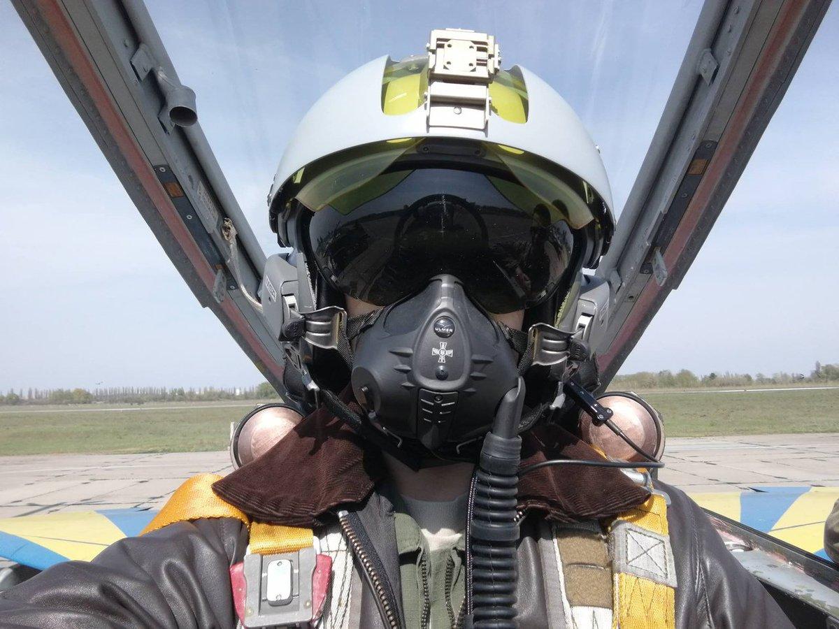 Шоломи для пілотів