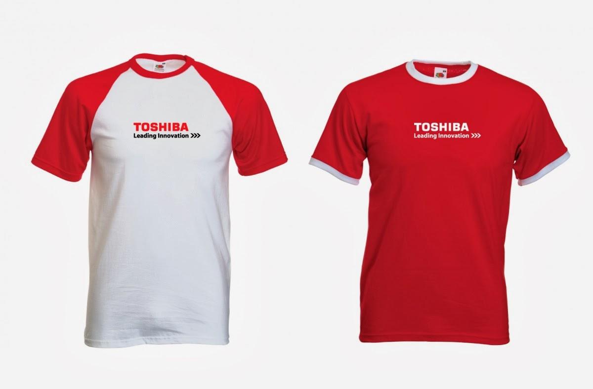 Hình ảnh Mẫu áo đồng phục công ty màu đỏ