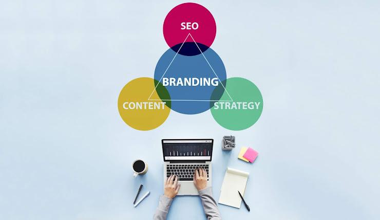 SEO y Branding - Estrategias