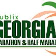 Win a Free Race Entry - The Publix Georgia Marathon