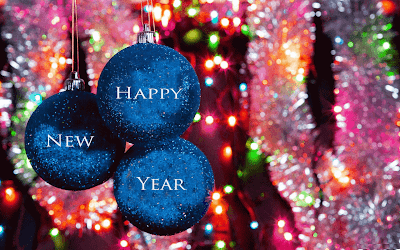 Happy New Year HD Pics Free Download