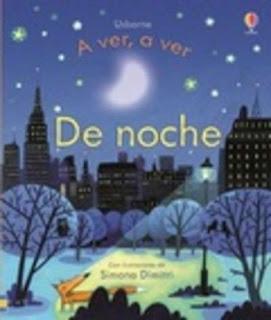 libro infantil superar miedo oscuridad: a ver a ver De noche