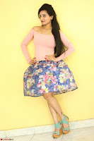Janani Iyyer in Skirt ~  Exclusive 121.JPG