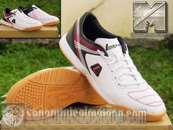 Sepatu Futsal Murah Di Bandung Sepatu Futsal League Original