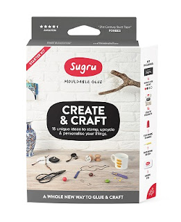 Sugru Create and Craft kit