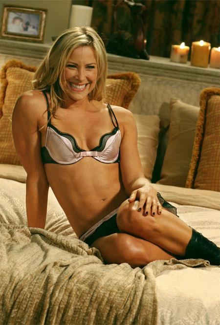 Onceuponaman Who Is Brittany Ann Daniels