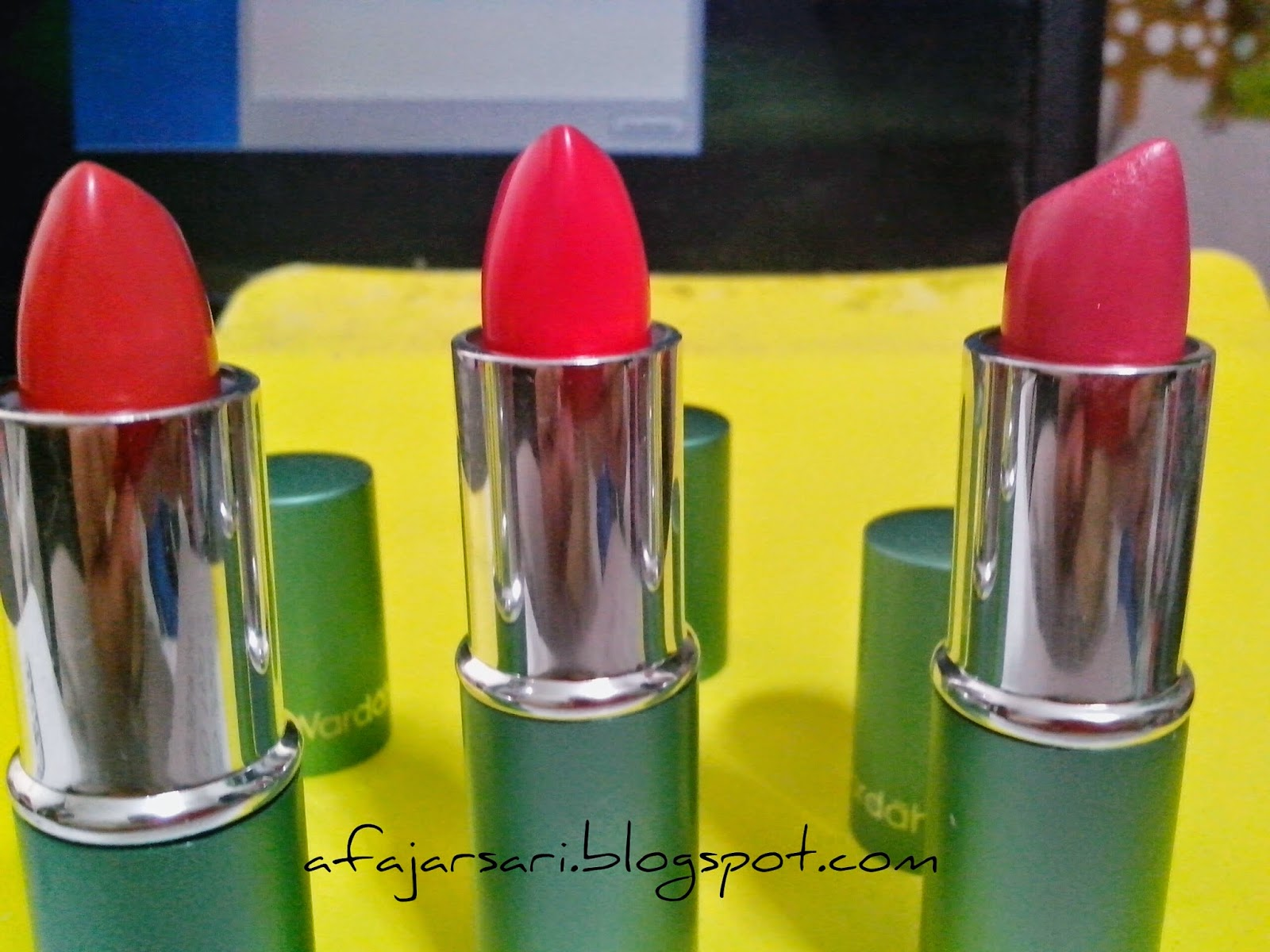 Viya s Room Lip Junkie ALERT Review Wardah Exclusive