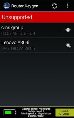 Cara Ampuh Meretas Password Wifi Menggunakan Android
